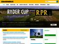 Náhled webu Barenbrug CZ