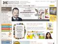 Náhled webu Nakladatelství Společnost pro odbornou literaturu – Barrister & Principal