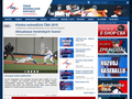 Náhled webu Česká baseballová asociace