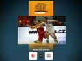 Náhled webu Basketball Nymburk