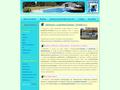 Náhled webu Bazény Dvořák