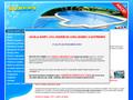 Náhled webu Bazény Olbest