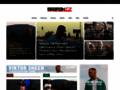 Náhled webu Bbarák Magazín