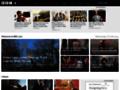 Náhled webu BBCCzech: 60.výročí osvobození Osvětimi