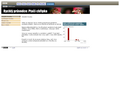 Náhled webu Rychlý průvodce: Ptačí chřipka