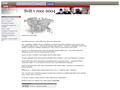 Náhled webu Svět v roce 2004
