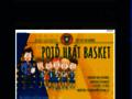 Náhled webu Basket Club Benešov