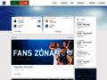 Náhled webu BC Kolín