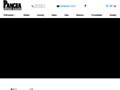 Náhled webu Pangea - The Beatles Revival Band