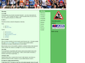 Náhled webu Horský běh na Lysou horu
