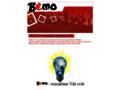 Náhled webu Pavel Březina - Bemo