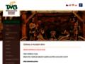 Náhled webu Třebechovické muzeum betlémů