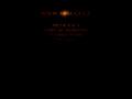 Náhled webu Metr X
