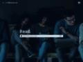 Náhled webu Bible v různých jazycích