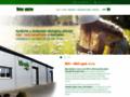 Náhled webu Bio-Mio s.r.o.