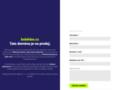 Náhled webu Bolehlav
