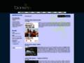 Náhled webu Bonsai č.3
