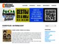 Náhled webu Městská knihovna ve Svitavách