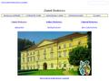 Náhled webu Boskovice