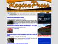 Náhled webu Sluneční soustava