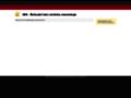 Náhled webu Mariam