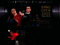 Náhled webu Brno Open