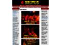 Náhled webu Brutus