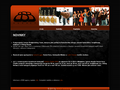 Náhled webu Bsb agency