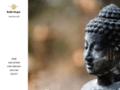 Náhled webu Buddha