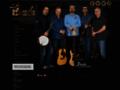 Náhled webu Burizon