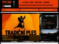 Náhled webu Rugby Club Brno - Bystrc