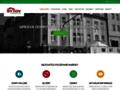 Náhled webu BYTOV Mariánské Lázně, s.r.o.