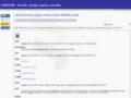 Náhled webu CAD/CAM slovník