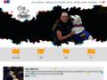 Náhled webu Výcvikové canisterapeutické sdružení Hafík, o.s