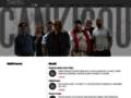 Náhled webu Čankišou