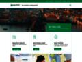 Náhled webu Pojišťovna Cardif Pro Vita, a.s.