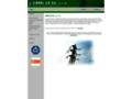 Náhled webu Casel CZ Co., s. r. o.