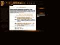 Náhled webu Catharina