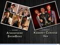 Náhled webu Kabaret Červená trojka