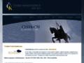 Náhled webu Česká Konference - Osud nebo naděje?