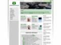 Náhled webu Česká dálnice
