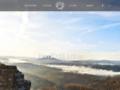 Náhled webu Českosaské Švýcarsko