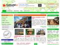 Náhled webu Cestovatel