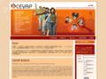 Náhled webu Centrum etické výchovy a prevence sociálně patologických jevů (CEVAP)