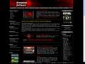Náhled webu Scorpion's Web