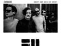 Náhled webu Chinaski
