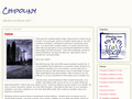 Náhled webu Chipoliny