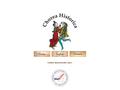 Náhled webu Chorea Historica