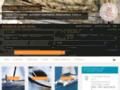 Náhled webu To Islands Travel