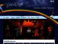 Náhled webu Cimbal Classic